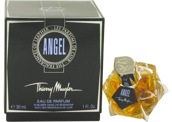 Angel The Fragrance Of Leather Perfume