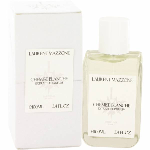 Chemise Blanche Perfume