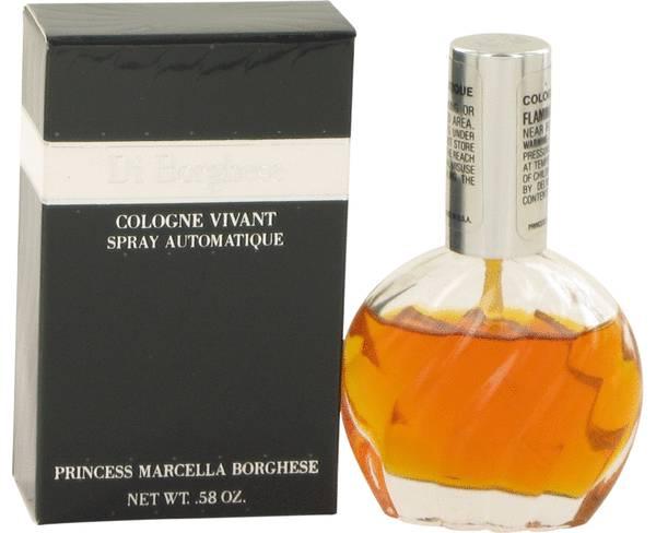 Di Borghese Perfume