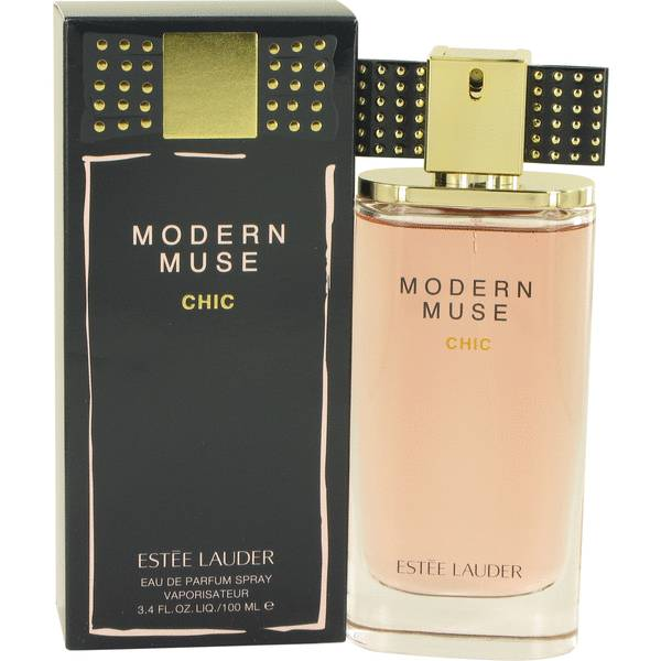 Modern Muse Chic Perfume