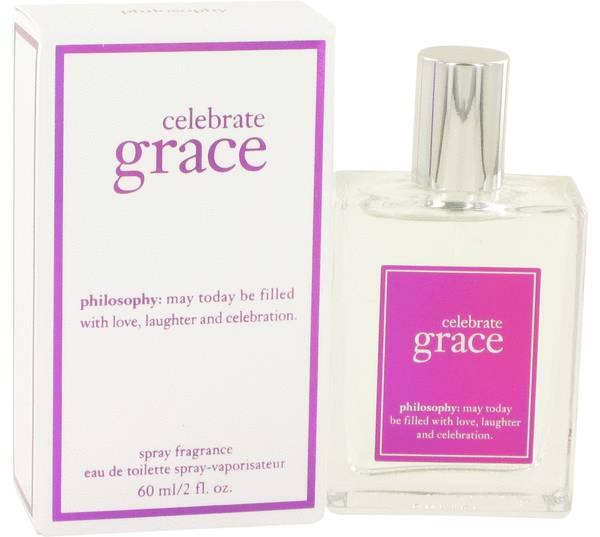 Celebrate Grace Perfume