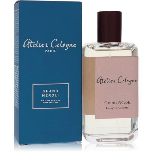 Grand Neroli Perfume