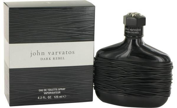 John Varvatos Dark Rebel Cologne