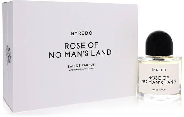 Byredo Rose Of No Man's Land Perfume