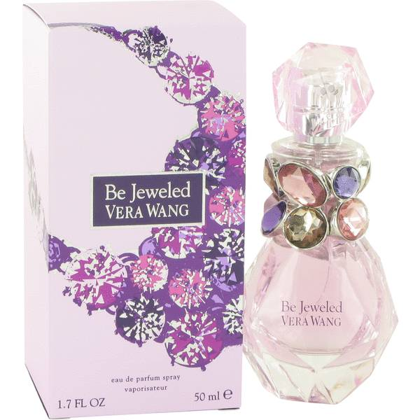 Be Jeweled Perfume