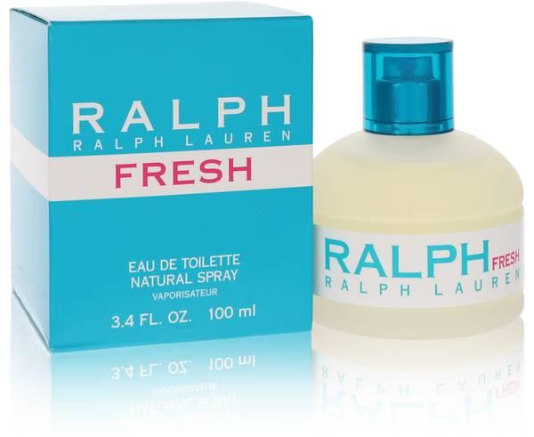 Ralph Fresh Perfume