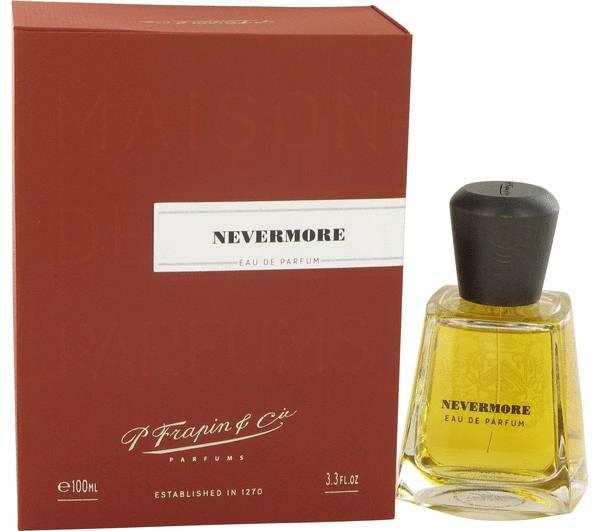 Nevermore Perfume
