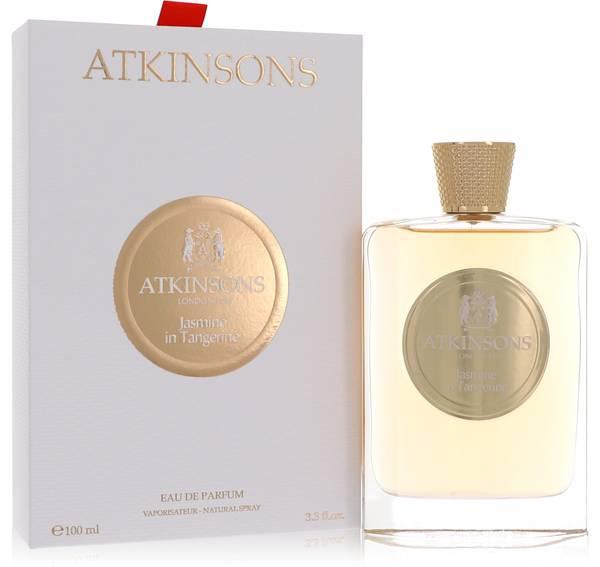 Jasmine In Tangerine Perfume