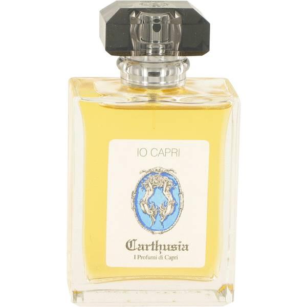 Io Capri Perfume