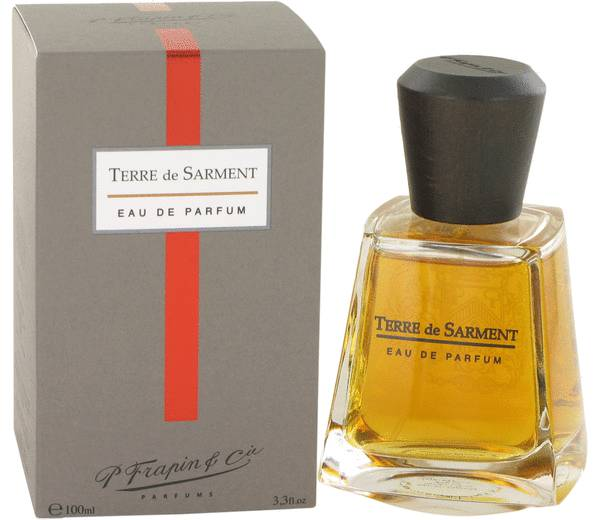 Terre De Sarment Perfume