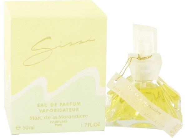 Sissi Perfume