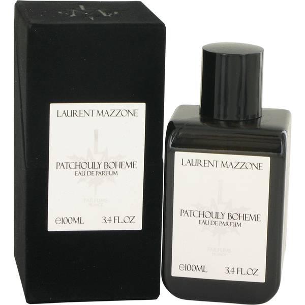 Patchouly Boheme Perfume