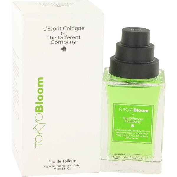 Tokyo Bloom Perfume