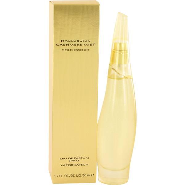 Cashmere Mist Gold Essence Perfume