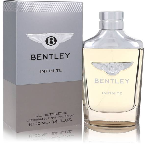 Bentley Infinite Cologne