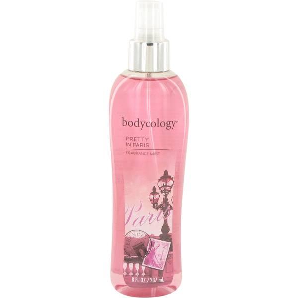 Bodycology Pretty In Paris Perfume