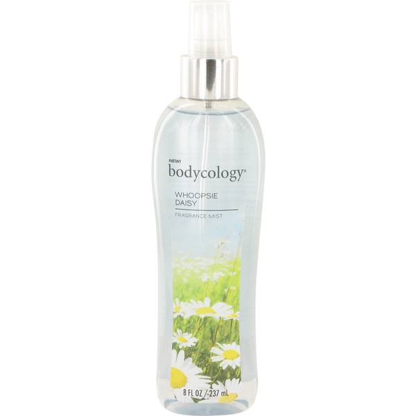 Bodycology Whoopsie Daisy Perfume