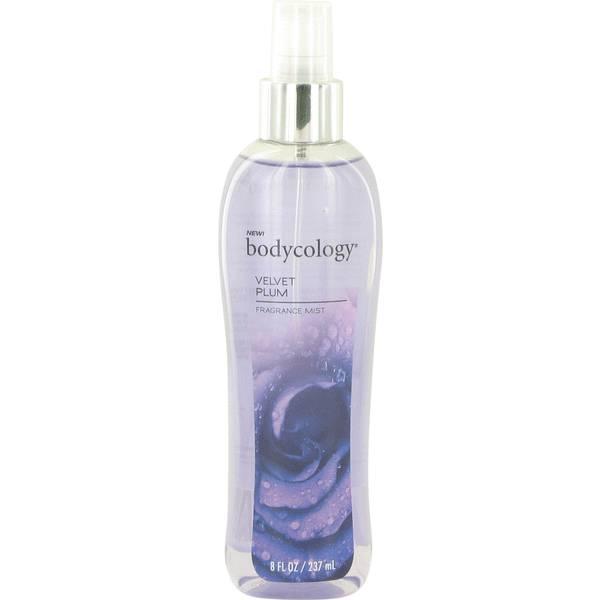 Bodycology Velvet Plum Perfume
