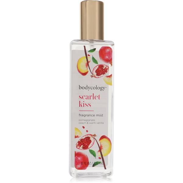 Bodycology Scarlet Kiss Perfume