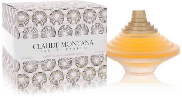 Claude Montana Perfume