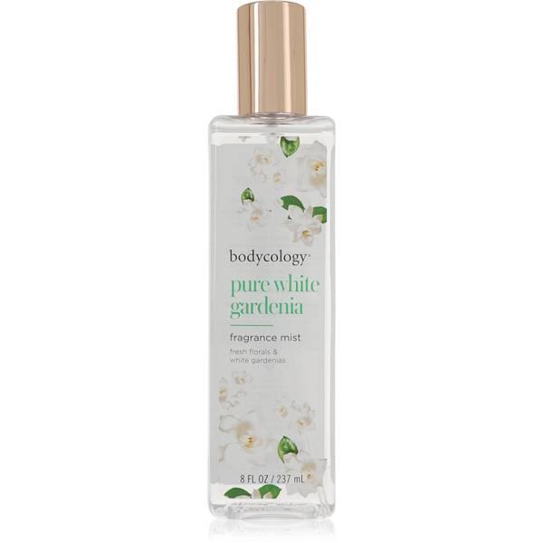 Bodycology Pure White Gardenia Perfume