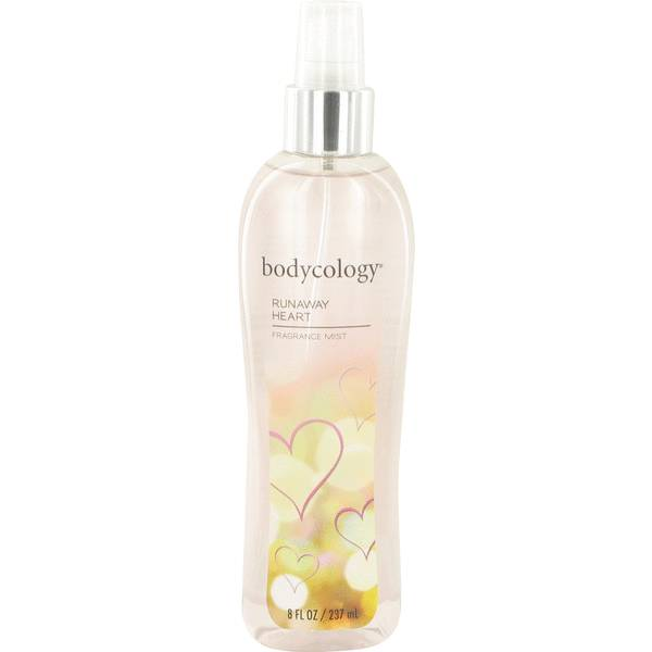 Bodycology Runaway Heart Perfume