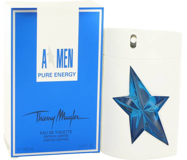 Angel Pure Energy Cologne