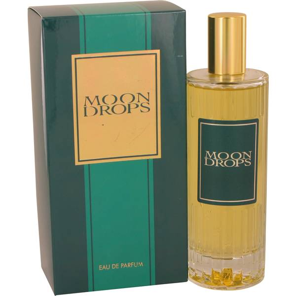 Moon Drops Perfume
