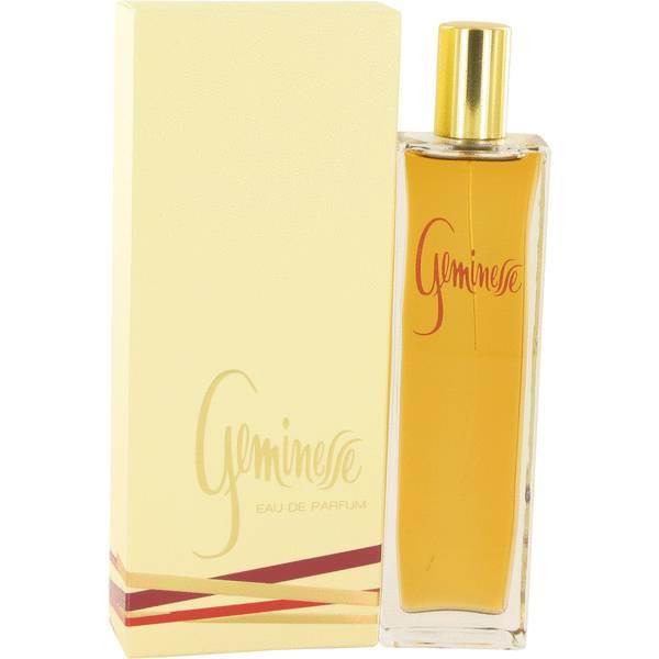 Geminesse Perfume