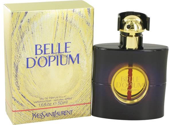 Belle D'opium Eclat Perfume