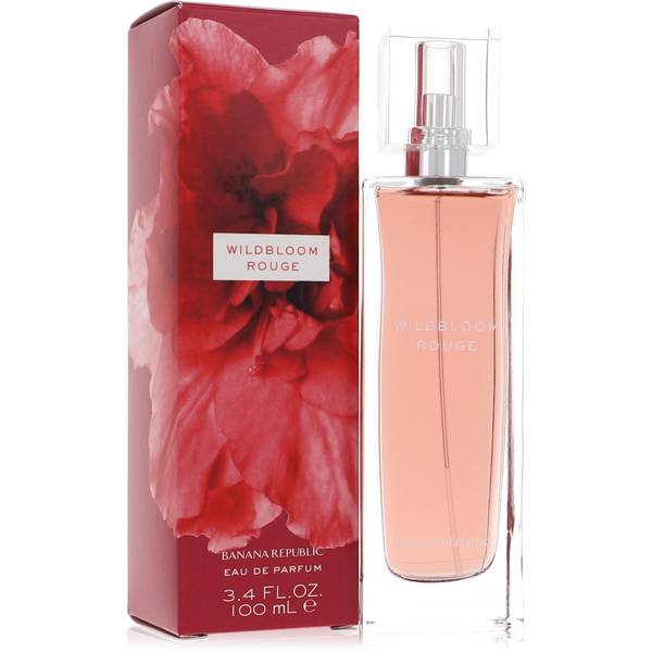 Banana Republic Wildbloom Rouge Perfume