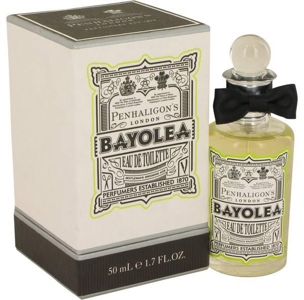 Bayolea Cologne