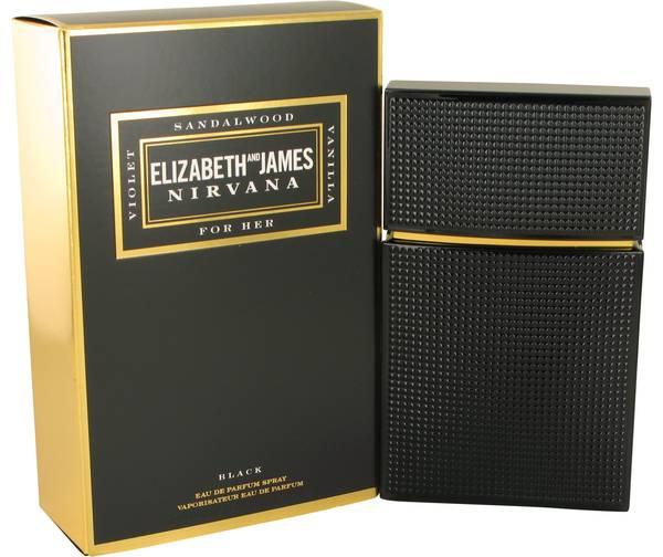 Nirvana Black Perfume