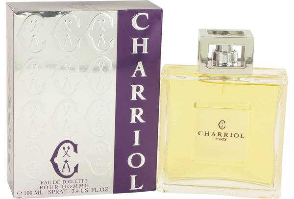 Charriol Cologne