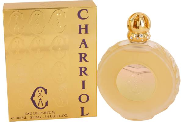 Charriol Perfume