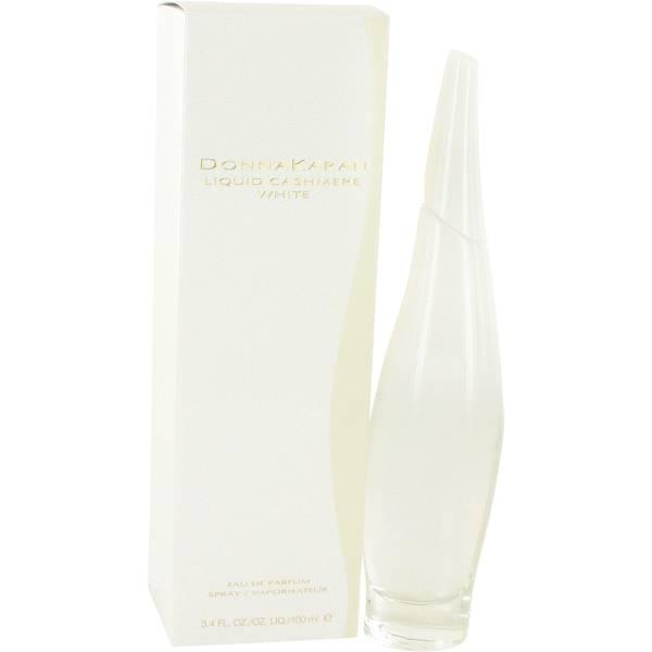 Liquid Cashmere White Perfume