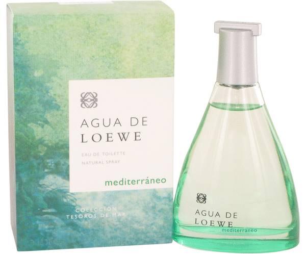 Agua Mediterraneo Perfume