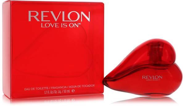 Love Is On Perfume