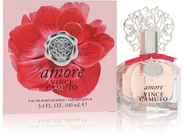 Vince Camuto Amore Perfume