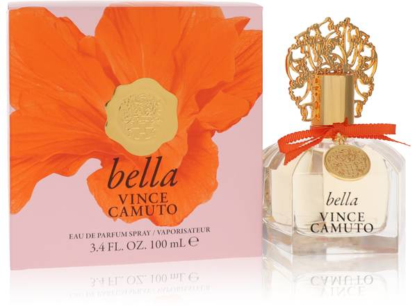 3729460465c Vince Camuto Bella Perfume by Vince Camuto
