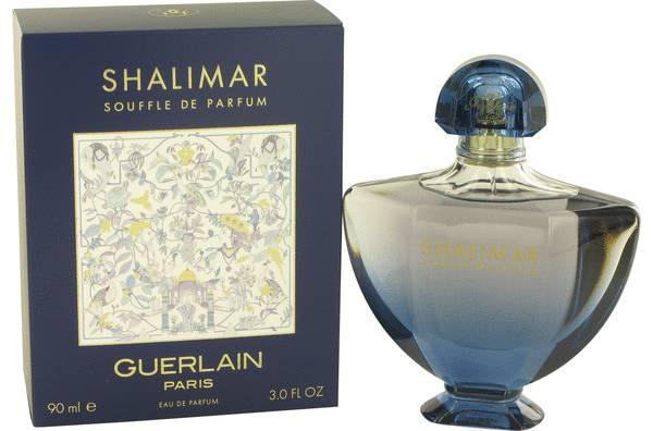 Shalimar Souffle De Parfum Perfume
