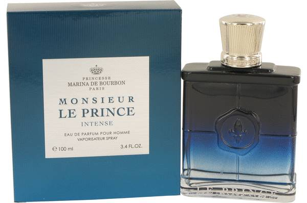 Monsieur Le Prince Intense Cologne