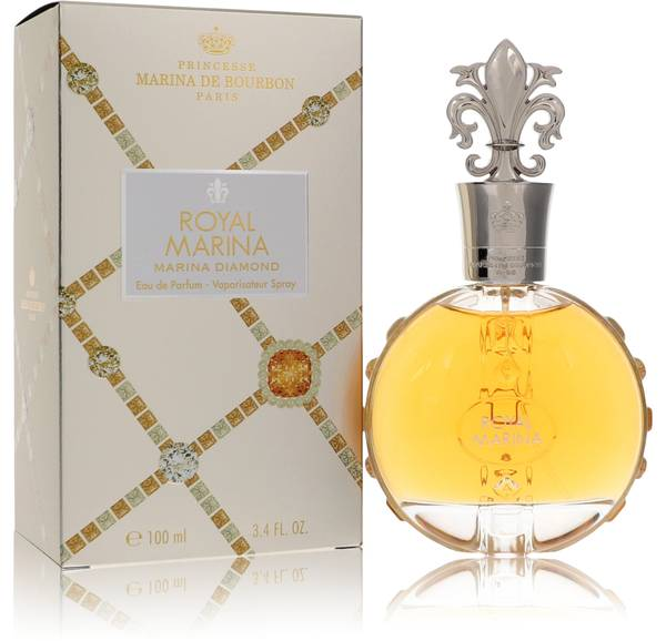 Royal Marina Diamond Perfume