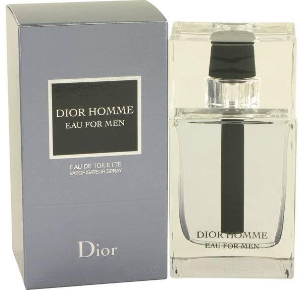 Dior Homme Eau Cologne