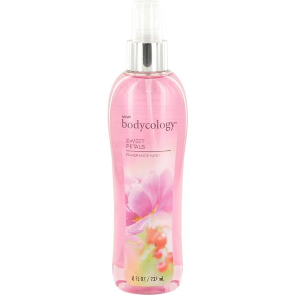 Bodycology Sweet Petals Perfume