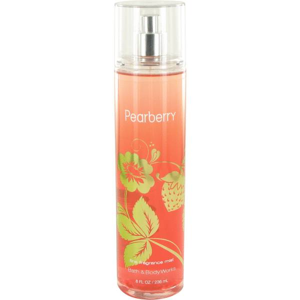Pearberry Perfume