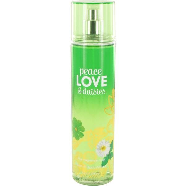 Peace Love & Daisies Perfume