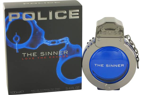 Police The Sinner Cologne