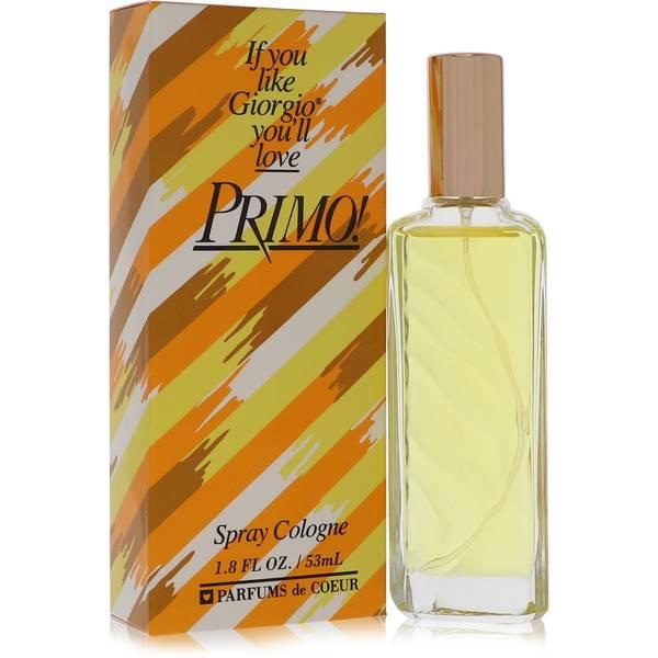 Designer Imposters Primo! Perfume