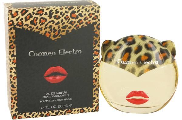 Carmen Electra Perfume